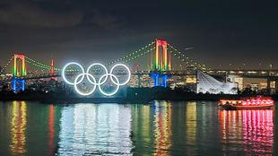 ¿Es necesario ajustar Tokyo 2020 después del aplazamiento hasta...