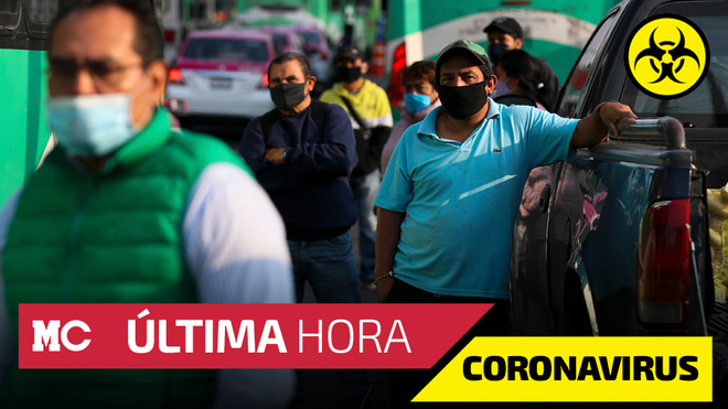 Coronavirus México hoy 4 de junio; últimas noticias.