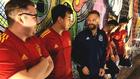 """Javier Galiana: """"Imagino a nuestra selección en un futuro como un equipo mixto"""""""