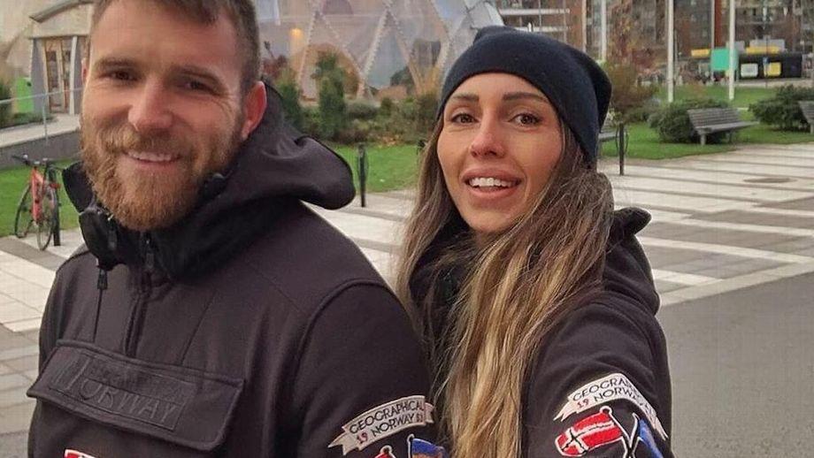Controversy as Aleksandar Katai's wife urges police to 'kill the sh**s'