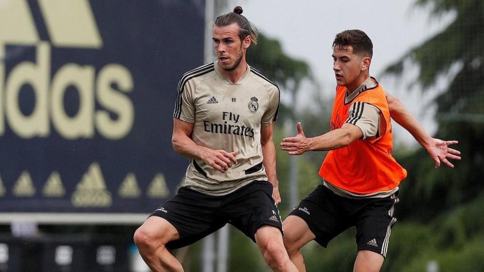 La rajada del agente de Bale contra la prensa