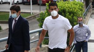 Diego Costa pagará una multa y evitará la cárcel
