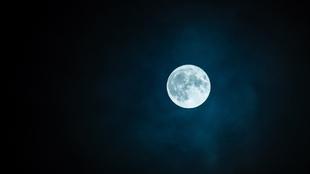 ¿Cuándo y a qué hora se podrá ver la Luna llena rosa en México?