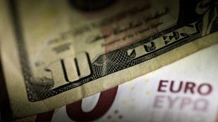 Este es el valor del peso ante el dólar.