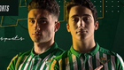 Real Betis Esports | Twitter