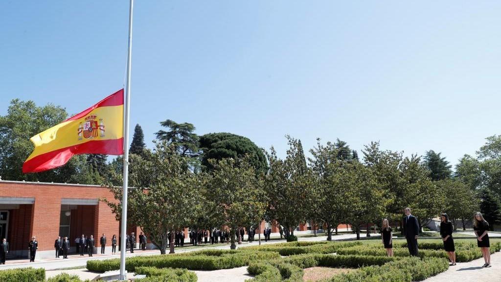La OMS señala que el total de muertos por coronavirus en España es...