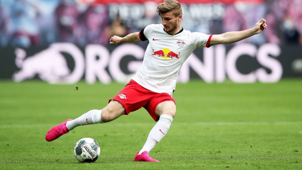 Timo Werner's move to Chelsea seems unstoppable