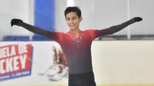Donovan Carrillo busca su clasificación a Beijing 2022