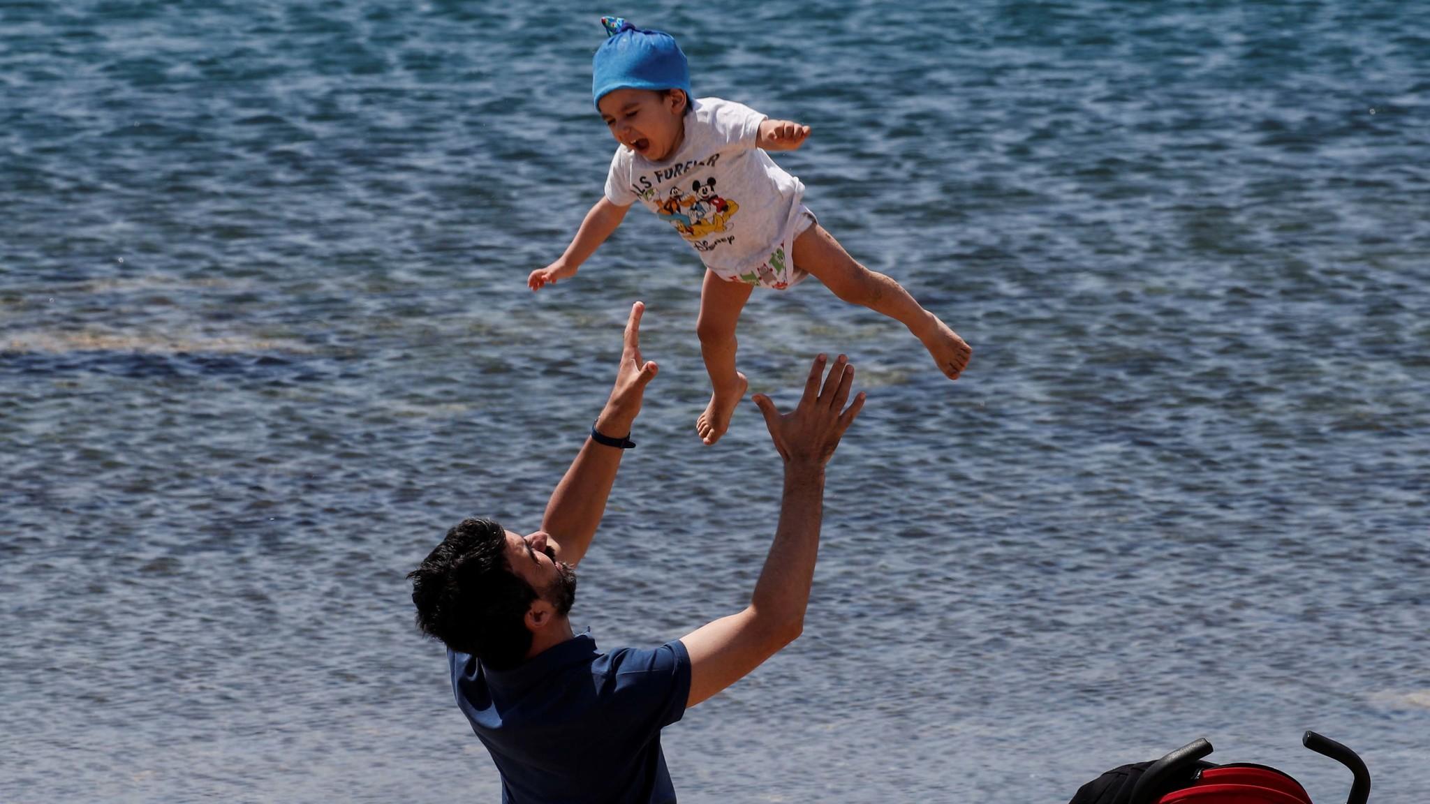 Día del Padre 2020: ¿Cuándo se celebra en México y por qué se conmemora? | MARCA Claro México
