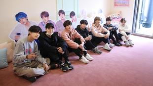 BTS ha estado en el gusto del público desde hace siete años.