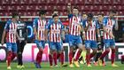 Las Chivas buscan empezar con la pretemporada.