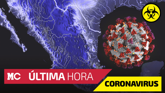 Coronavirus México hoy 5 de junio; últimas noticias.