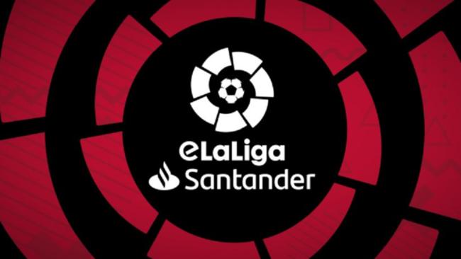 Así queda el calendario de la nueva eLaLiga Santander