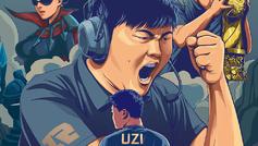 Adiós a Uzi: se retira uno de los mejores ADC de la historia de LoL