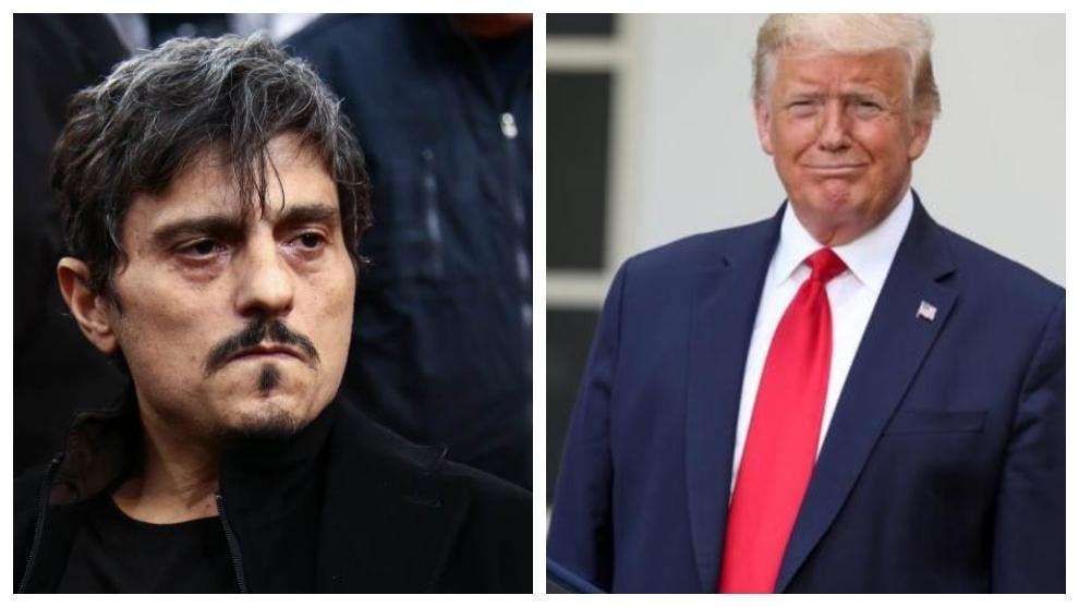 """El dueño del Panathinaikos sale en defensa de Trump: """"Es un verdadero líder"""""""