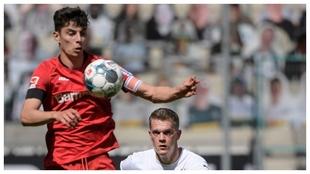 El Leverkusen habría rechazado 80 millones del Madrid por Havertz