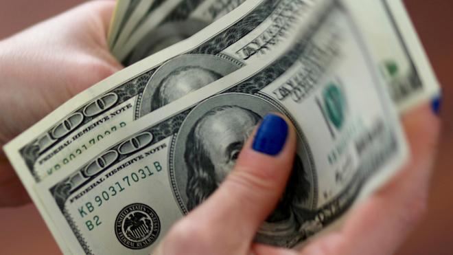 Precio Del Dólar Hoy Viernes 5 De Junio