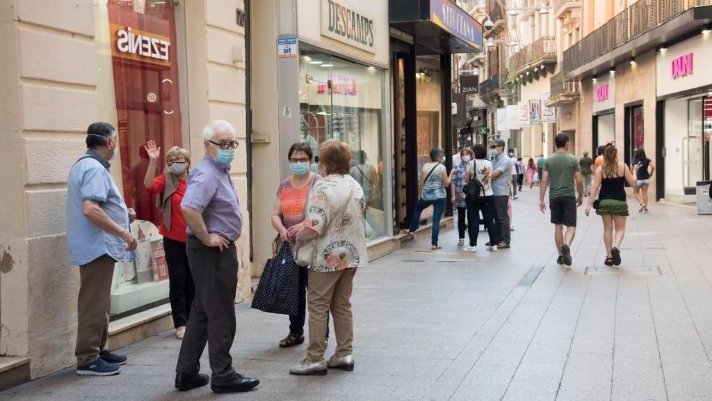 Datos coronavirus España: Sanidad comunica 52 muertos en los últimos...