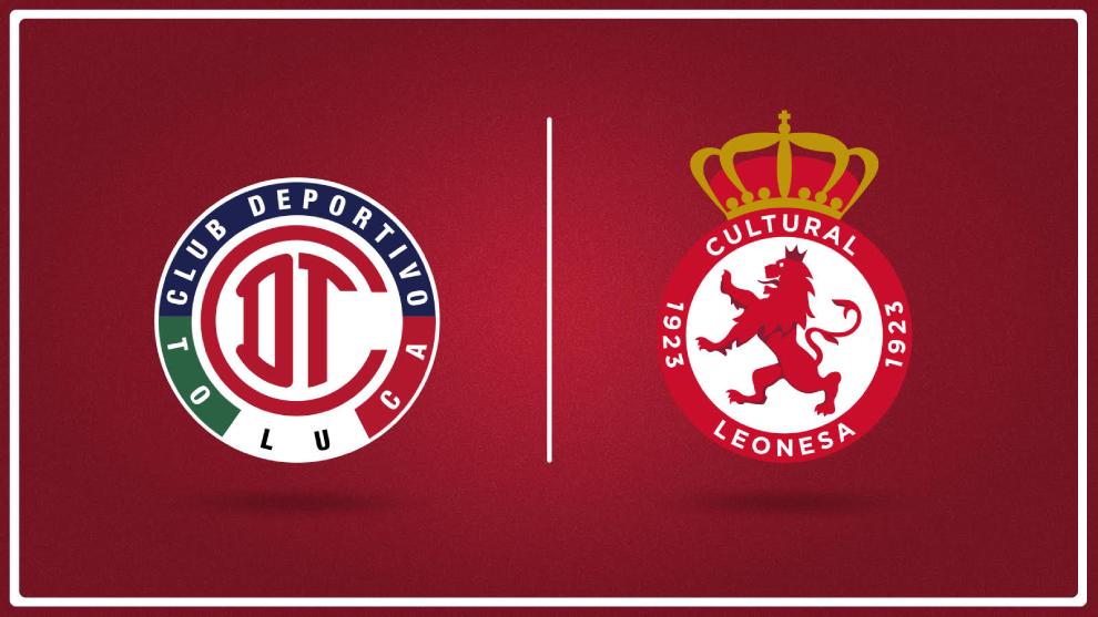 Liga Mx Apertura 2020 Toluca Y Cultural Leonesa De España Anuncian Alianza Marca Claro México