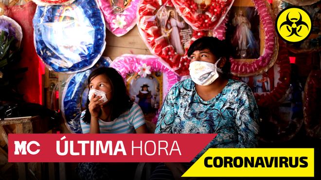 Coronavirus México hoy 6 de junio; últimas noticias.