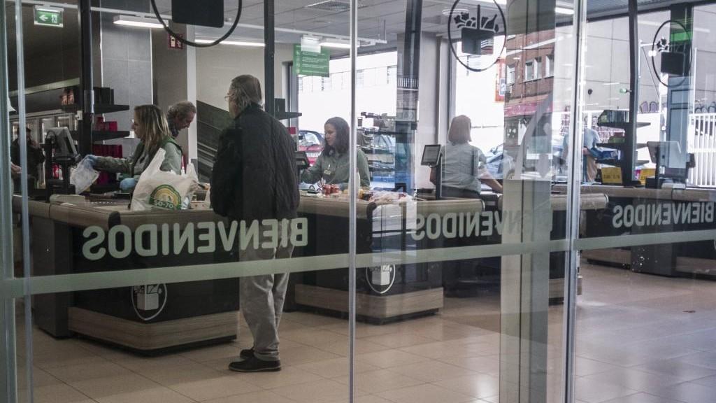 Horarios de supemercados: Mercadona, Lidl, Alcampo, Carrefour, Dia,...