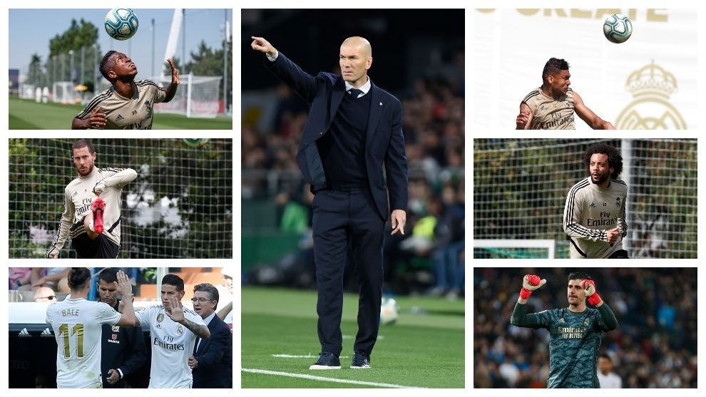 Ten keys that could determine whether Real Madrid win LaLiga Santander... Or not