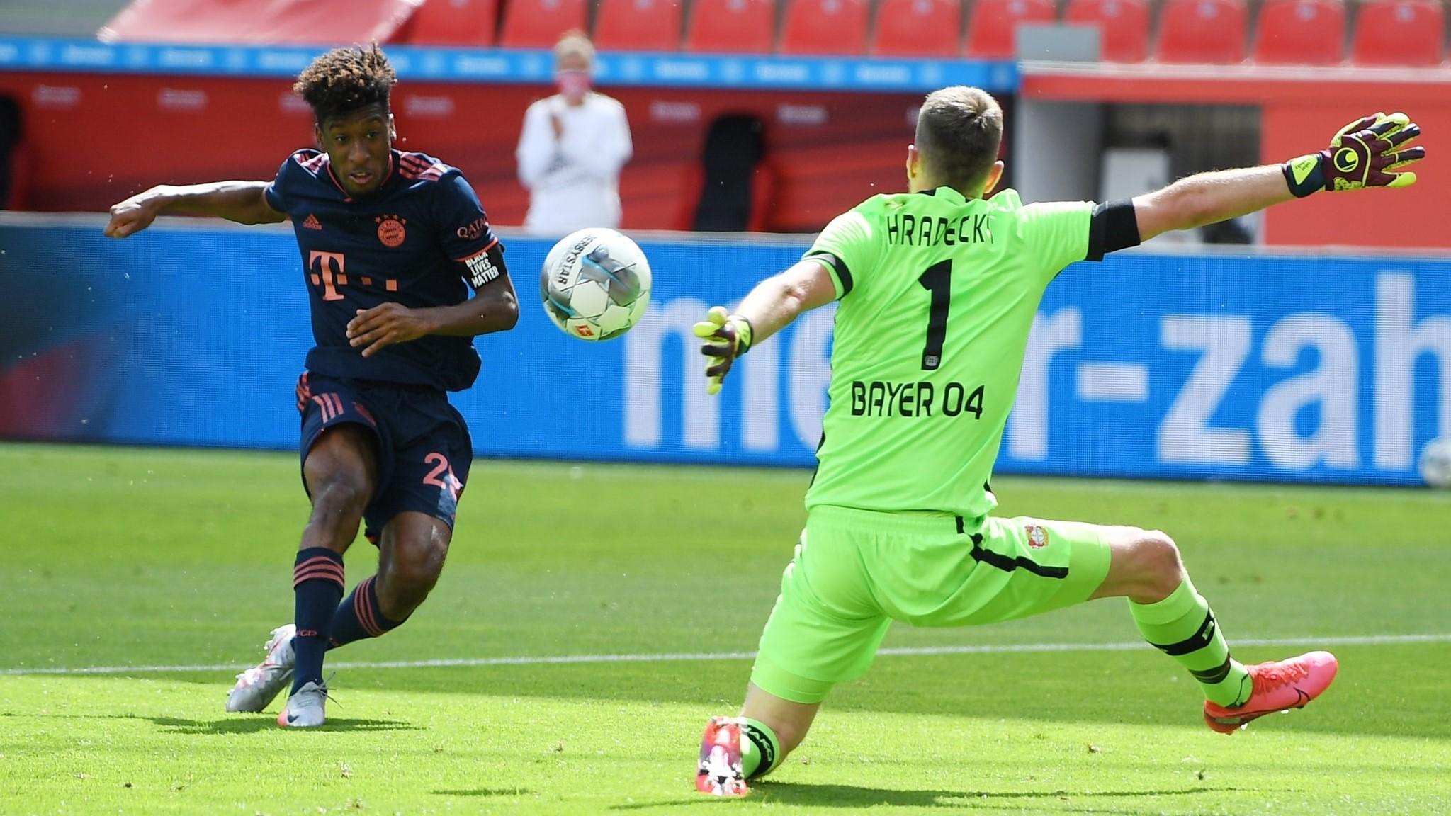 Jornada 30 de la Bundesliga: resumen, goles y resultados