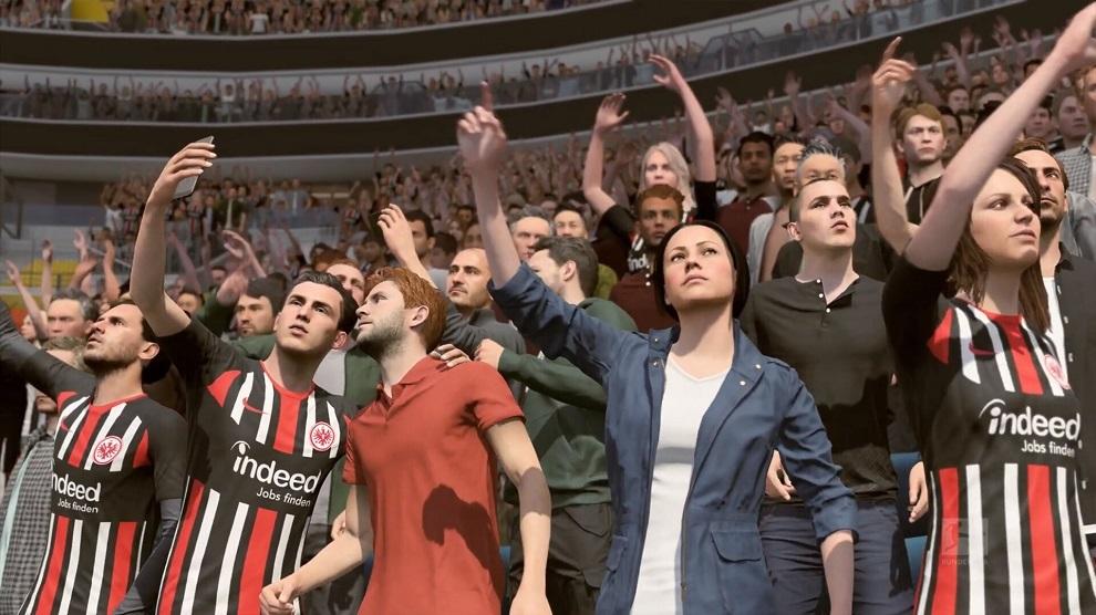 La Premier League utilizará sonidos de FIFA para llenar los estadios