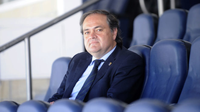 Real Sociedad president: We're hopeful that Odegaard will stay with us