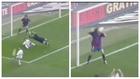 """Puyol recupera un Clásico y le deja un mensaje a Roberto Carlos: """"Casi me arrancas la cabeza"""""""