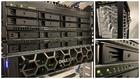 Fotos detalle del servidor 'Inferno', el súper ordenador de LaLiga...