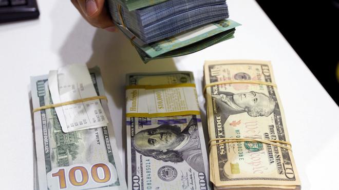 ¿Cuánto cuesta el dólar hoy en México?