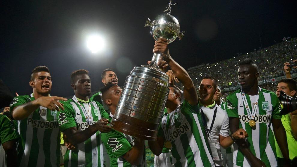 La Copa Libertadores concluirá en la cancha, afirman directivos.