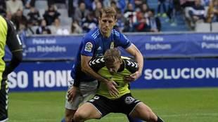 Real Oviedo Ultimas Noticias