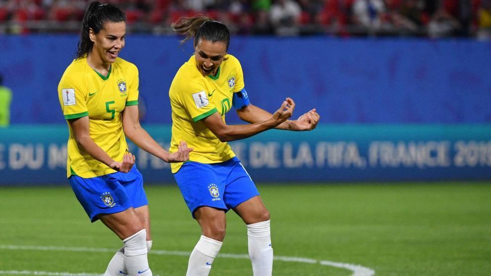 Brasil retira su candidatura al Mundial de 2023