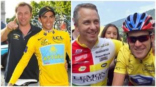 """Bruyneel: """"¿LeMond el único ganador limpio? Una mierda"""""""