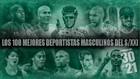 Del 30 al 21: Contador, Zidane, Ronaldinho y el judoka invencible