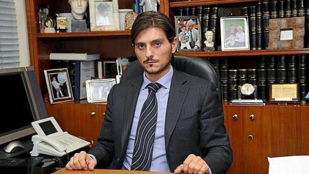 Dimitris Giannakopoulos, dueño y presidente del Panathinaikos