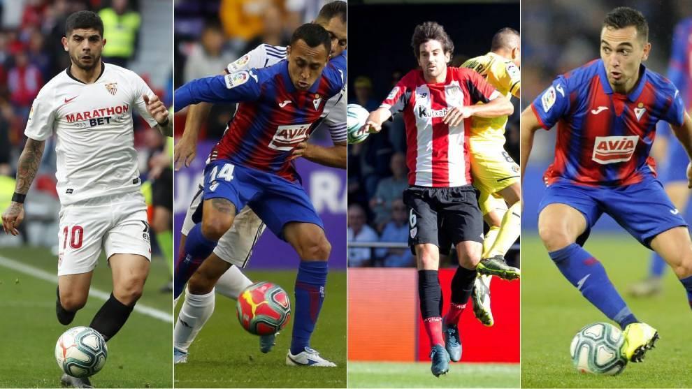 El dilema del 1 de julio: 120 futbolistas podrían no jugar las seis últimas jornadas