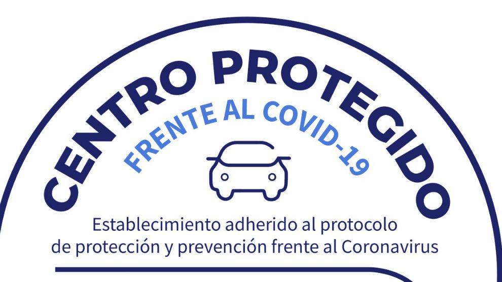 Talleres anti-Covid: ALD crea un sello de entorno saludable