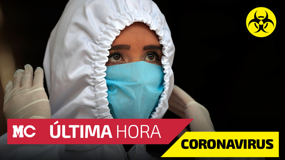 Coronavirus México hoy 10 de junio; últimas noticias