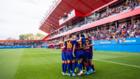 La final a 8 de la Champions femenina, para el País Vasco
