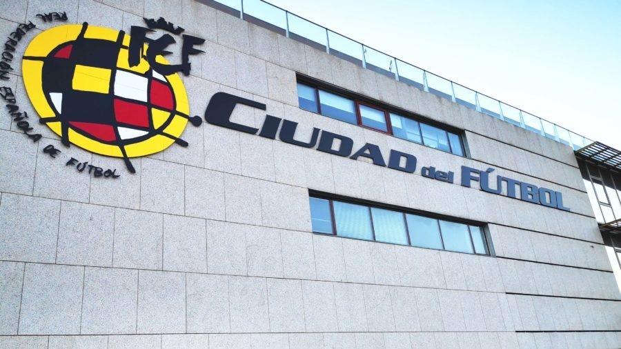 La RFEF declara que fútbol sala y fútbol femenino son competiciones profesionales