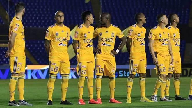 Los Tigres buscan alistarse para el arranque del Apertura 2020.