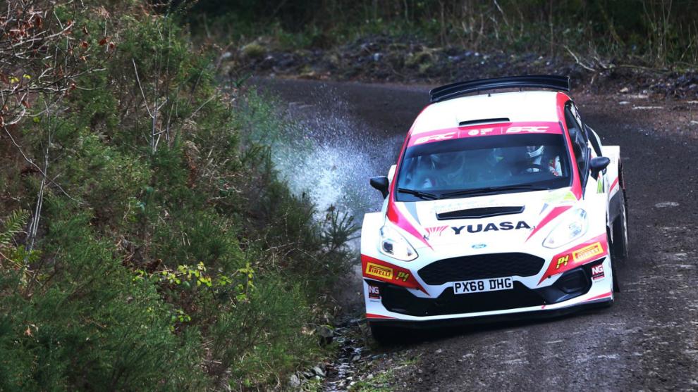 La cancelación esta semana del Rally de Gales ha sido la puntilla...