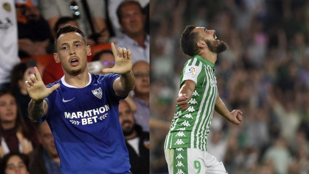 Sevilla vs Betis: ¿Cómo están los pronósticos en la vuelta de LaLiga?