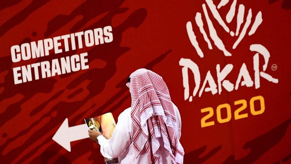 La segunda edición asiática del Rally Dakar se presenta esta...
