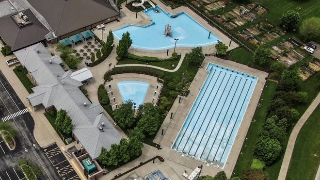 Seis exnadadoras demandan a USA Swimming por no protegerlas de abusos
