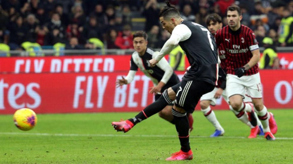 Italian football returns: Cristiano returns stronger and with the Coppa Italia at stake