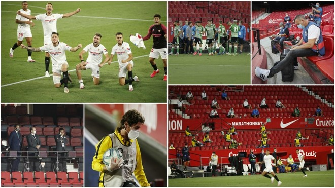 The 10 changes to the 'new' LaLiga Santander